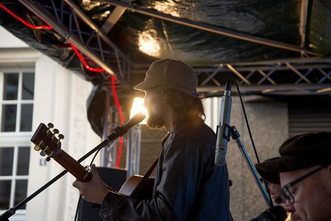 Merkerhofer Strassenfest 2015